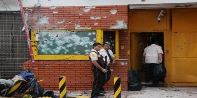 Detenidos en Bolivia tres presuntos emisarios de la banda brasileña PCC