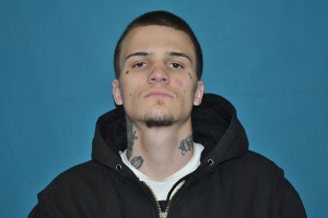 Revelan foto del joven de 22 años que fue amante de Aaron Hernández en prisión