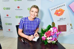 ¡Nada claro!, Pero Wimbledon no descarta invitar a Sharapova