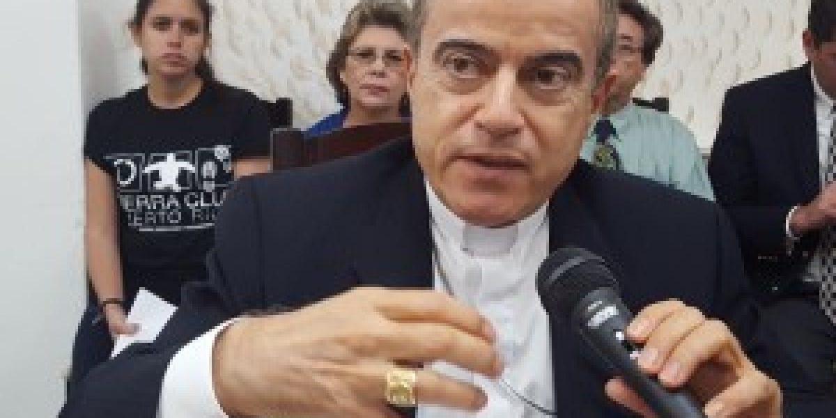 Arzobispo pide a la Junta aprobar el Título 3 de PROMESA