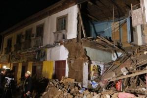 ¿Temblor o terremoto?: la diferencia entre Chile y el mundo