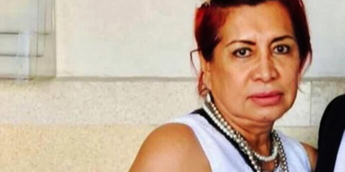 Hallan muerta a esposa de diputado de Chihuahua; conocía a su homicida