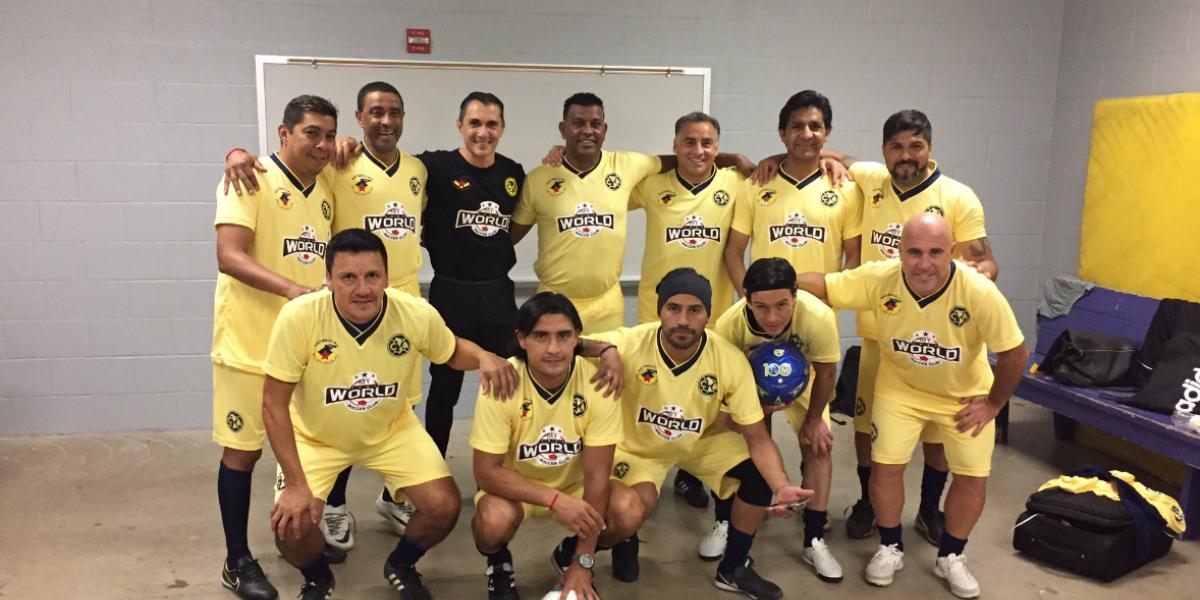 Ex jugador del América se destapa para buscar alcaldía de Veracruz