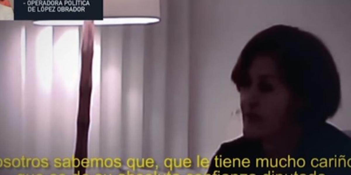 Morena denuncia ante la Fepade a su ex candidata Eva Cadena