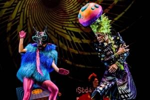 Fechas y precios para SEP7IMO DÍA, No descansaré: Cirque du Soleil