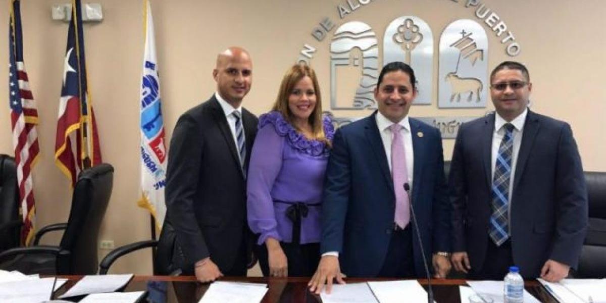 Ejecutivo de Ciales renuncia a la Federación de Alcaldes