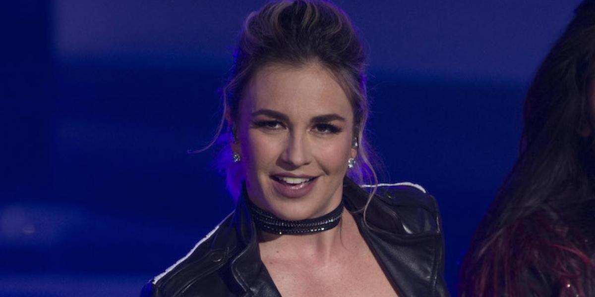 María José enamora a Mónica Naranjo con nueva versión de