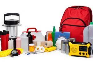 ¿Qué debe tener un kit de emergencia ante un terremoto?