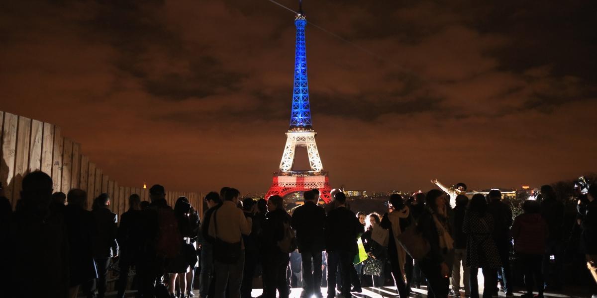 Autor de atentados de París del 13-N rechaza responder ante el juez