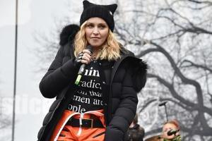 A Madonna no le pareció que hagan película sobre su vida
