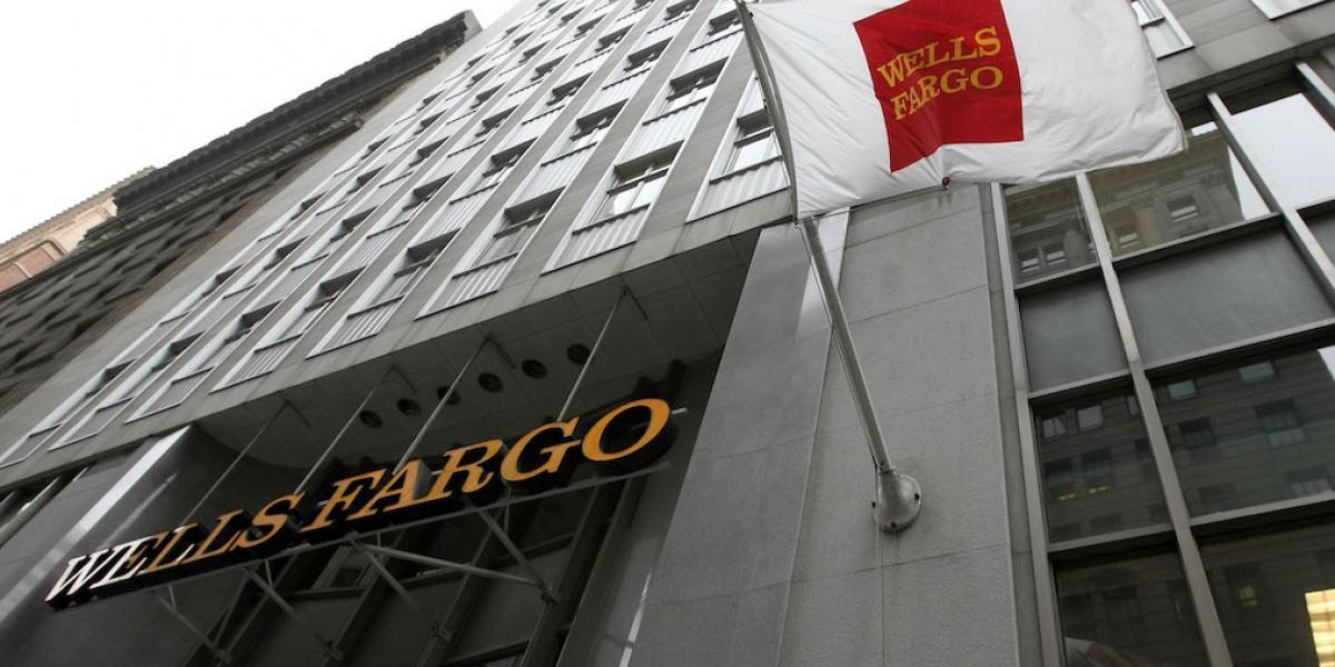 Informe asegura que Wells Fargo se aprovechó de la crisis boricua