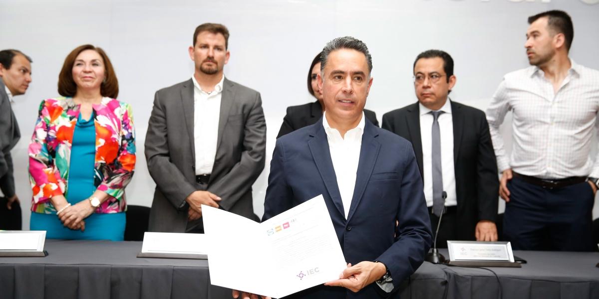 Si gano la gubernatura de Coahuila, encarcelaré a los Moreira: Guillermo Anaya