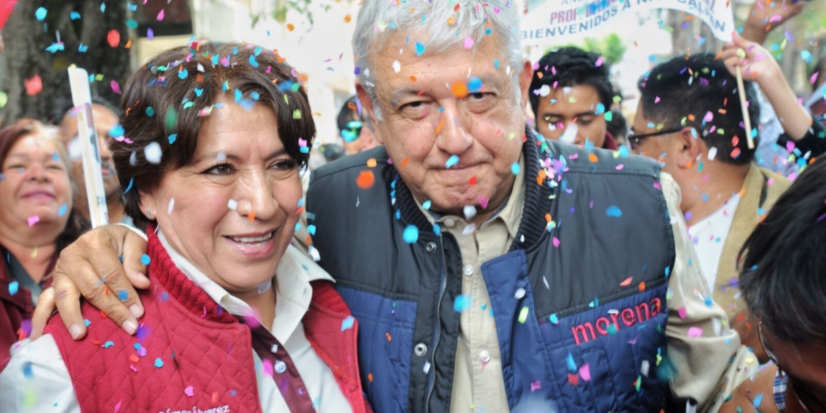 "López Obrador asegura que medios ""siguen de gacetilleros del régimen"""