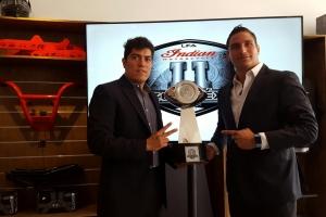 LFA presenta el Tazón México II con nuevo patrocinador
