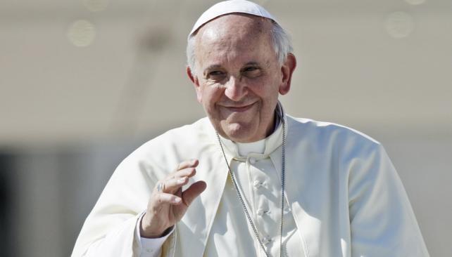 Estadio llevará el nombre del Papa Francisco