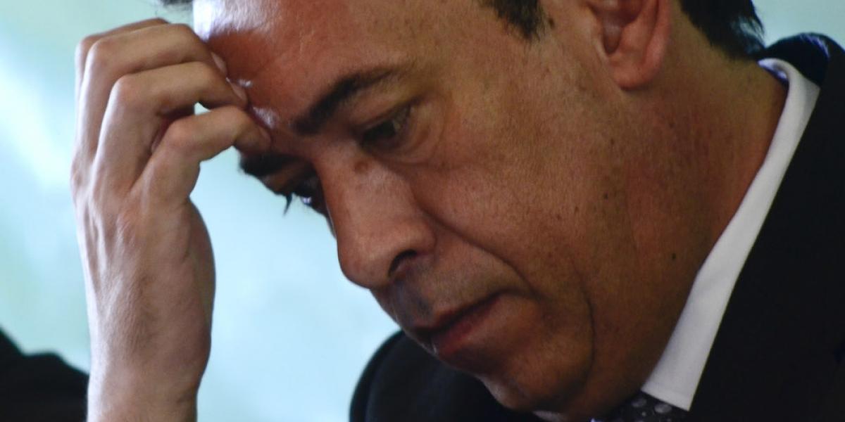 Desconfía EU de gobierno de Coahuila por nexos con los Zetas