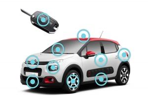 Ahora, los manuales de propietario de un auto son digitales, sencillos e intuitivos.