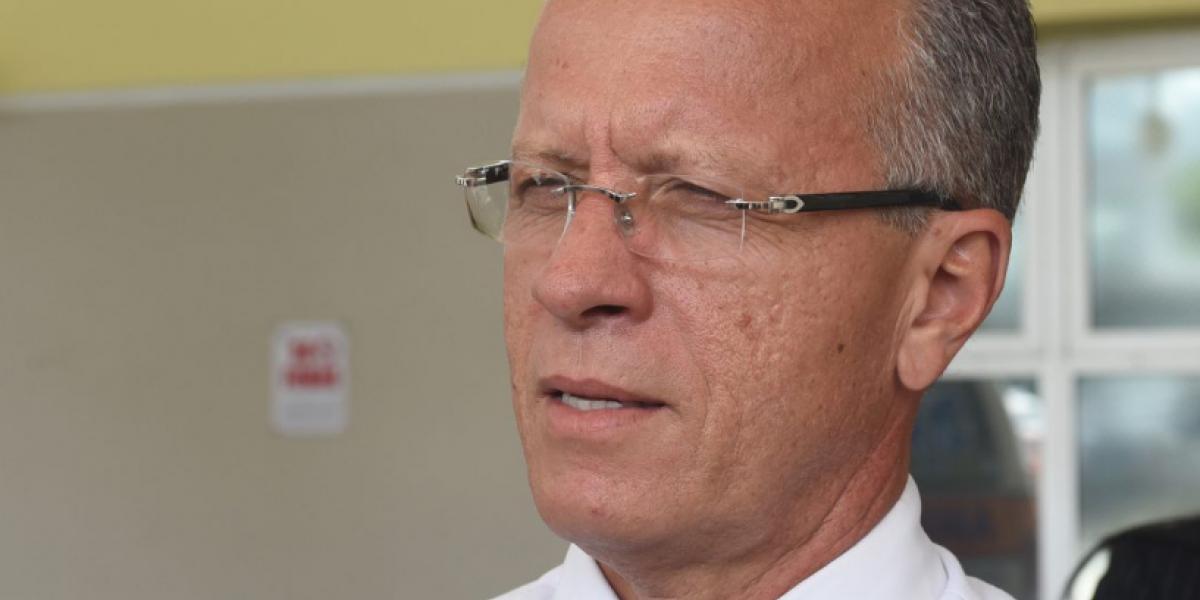 Alcalde de Cayey cancela Fiestas Patronales