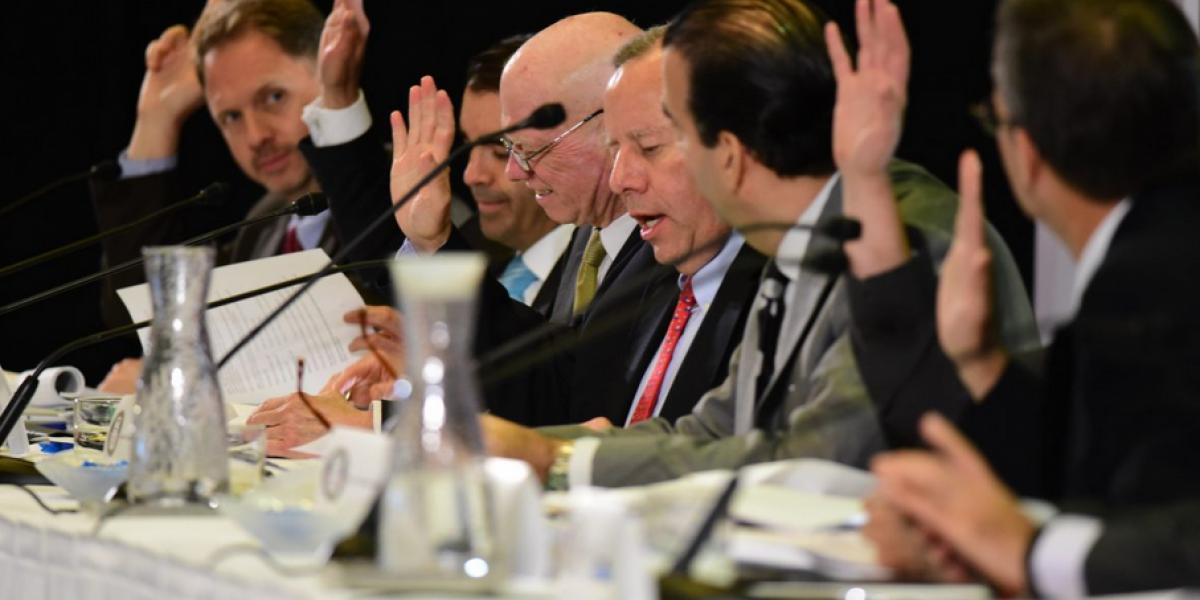 Junta de Control Fiscal discutirá planes de corporaciones el viernes