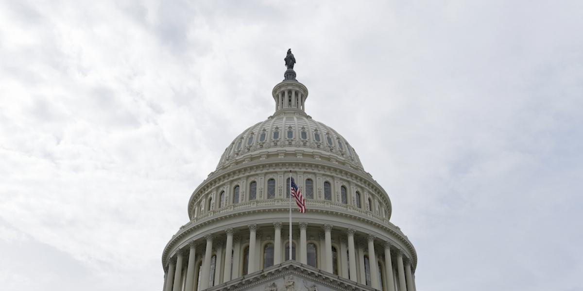 Republicanos dicen no al muro fronterizo, lo dejan fuera del presupuesto