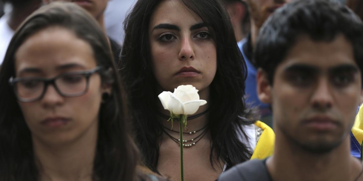 Venezuela: suman 30 los muertos durante 3 semanas de protestas