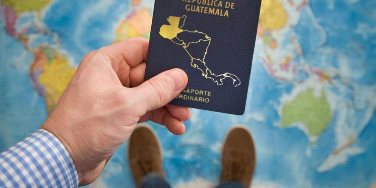 Renovación de visas se hará por Cargo Expreso