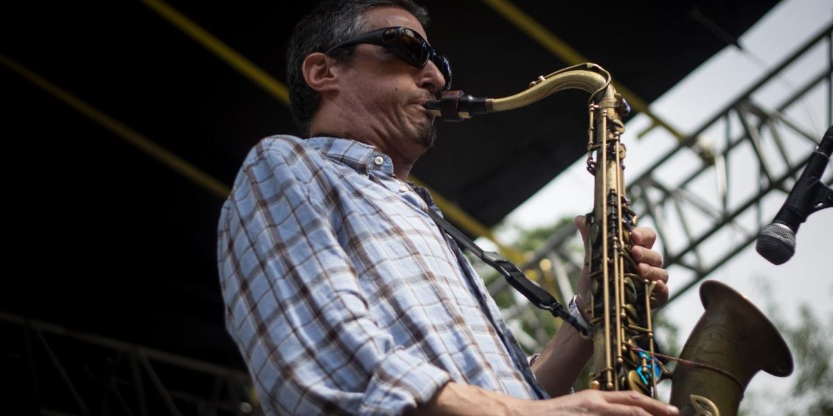 Benito Juárez celebra por segundo año el Festival Internacional del Jazz