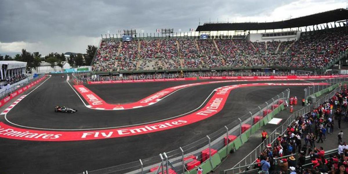 ¡Buenas noticias! la CDMX ahora va por una fecha del Mundial de MotoGP