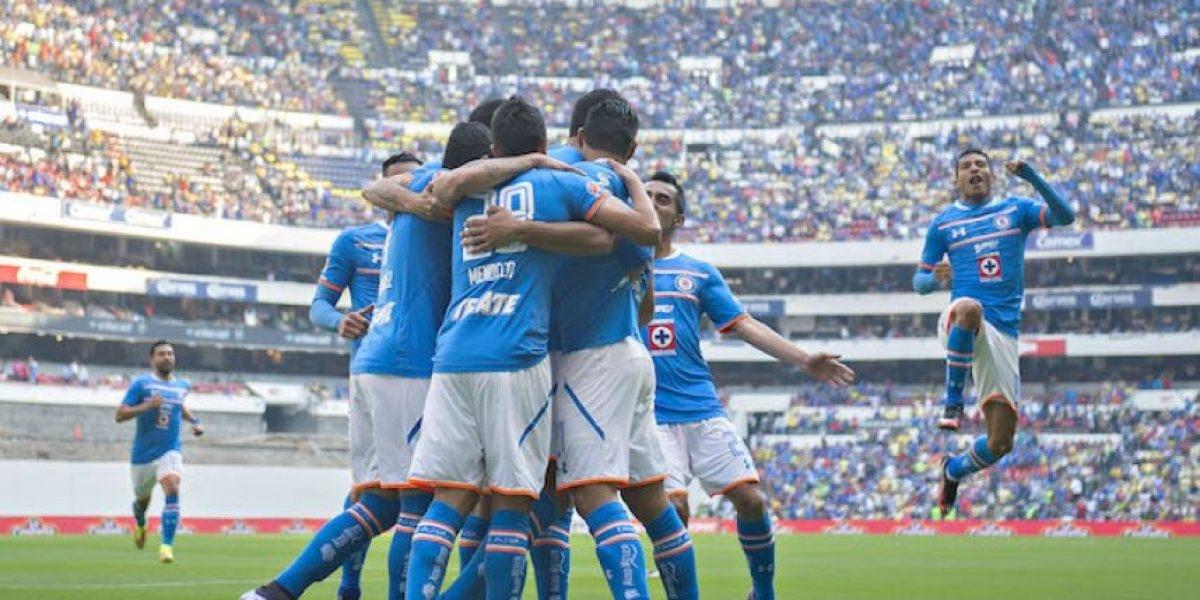 Este es el tiempo que Cruz Azul jugaría en el Estadio Azteca