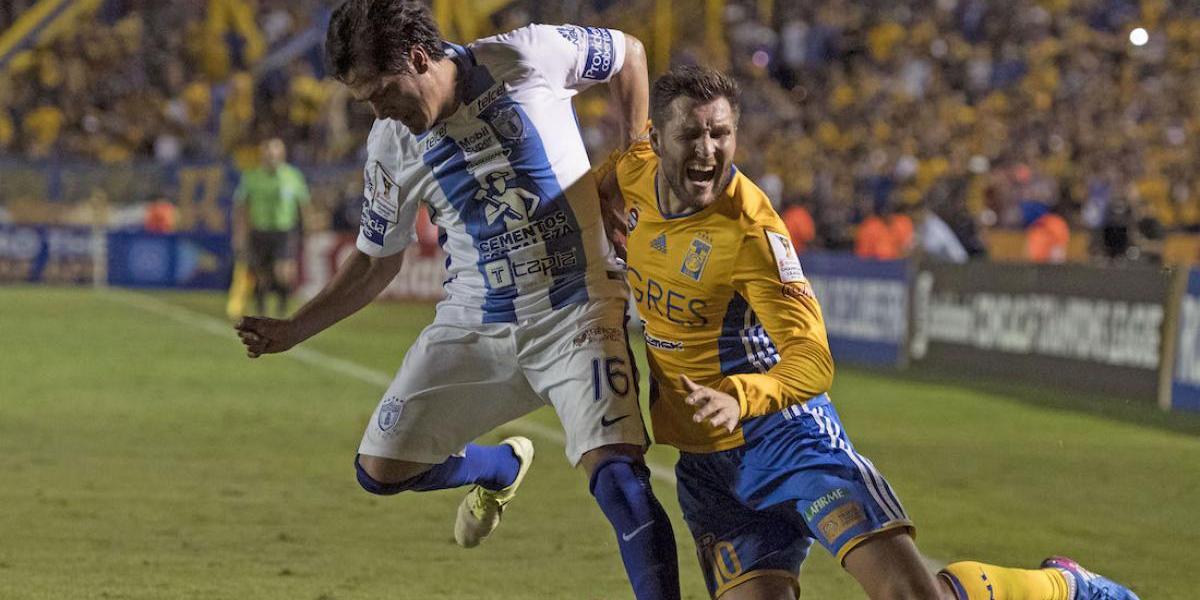 Pachuca vs. Tigres, ¿a qué hora juegan la Final de la Liga de Campeones de la Concacaf?
