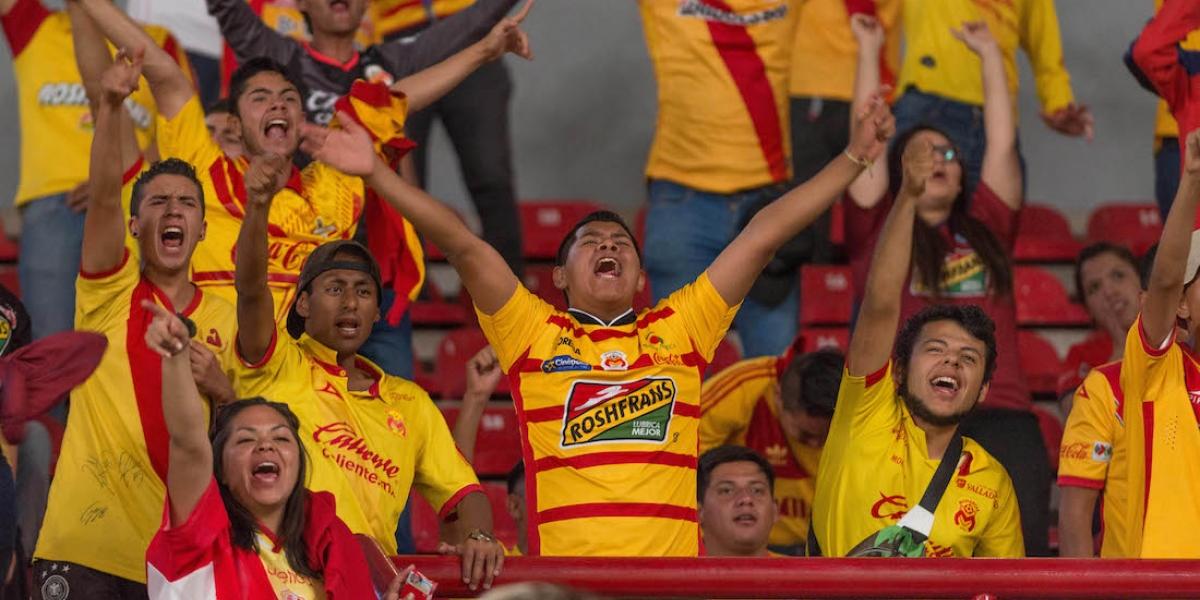 Morelia anuncia boletos gratis para el duelo contra Pumas