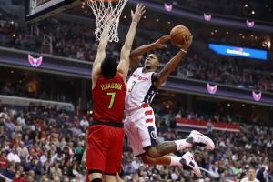 Wizards se ponen a un triunfo de avanzar a semifinales de conferencia