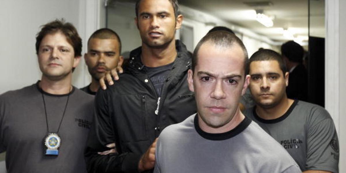 Portero regresa a la cárcel por el asesinato de su ex novia