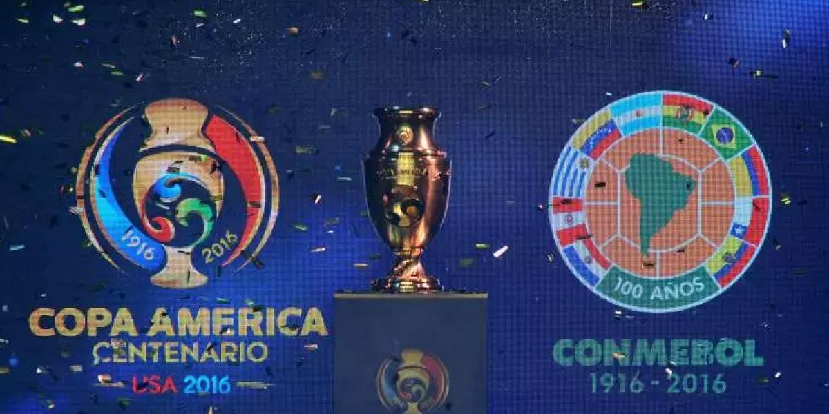Copa América 2019 tendrá 16 equipos