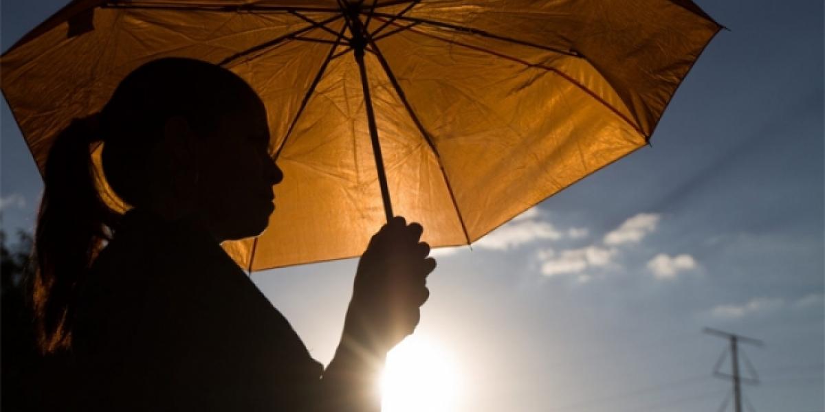 Se espera ambiente seco y caluroso en la mayor parte de México