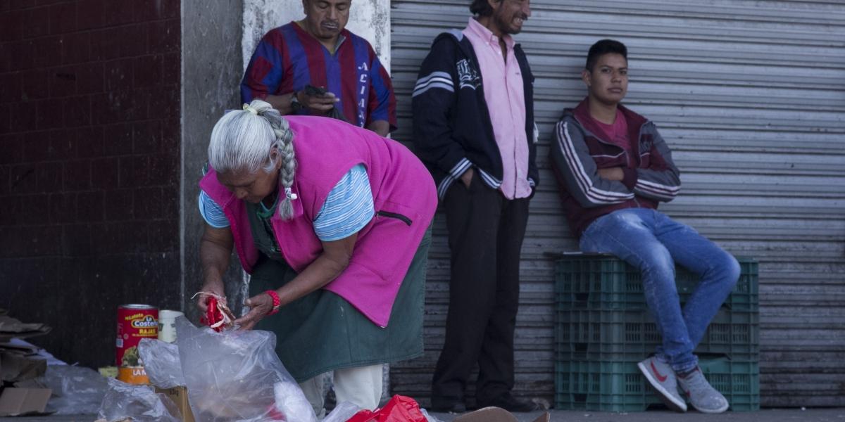¿Con cuánto eliminamos la pobreza?