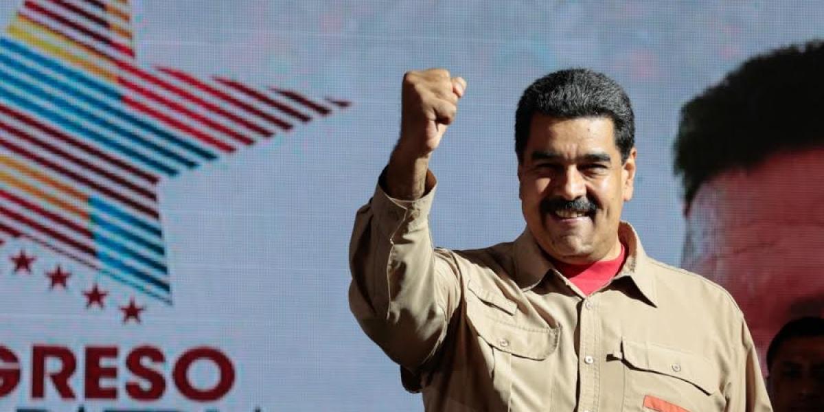 Venezuela cree que México está detrás de marchas contra Maduro