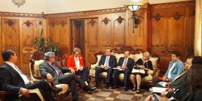 Guatemala inicia el camino hacia la XXVI Cumbre Iberoamericana