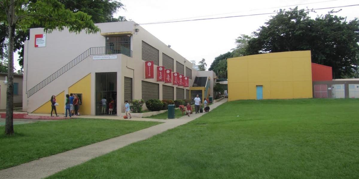 Pese a la huelga, Escuela Elemental de la UPR sigue dando clases