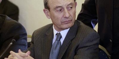 Juan Emilio Cheyre es acusado por caso