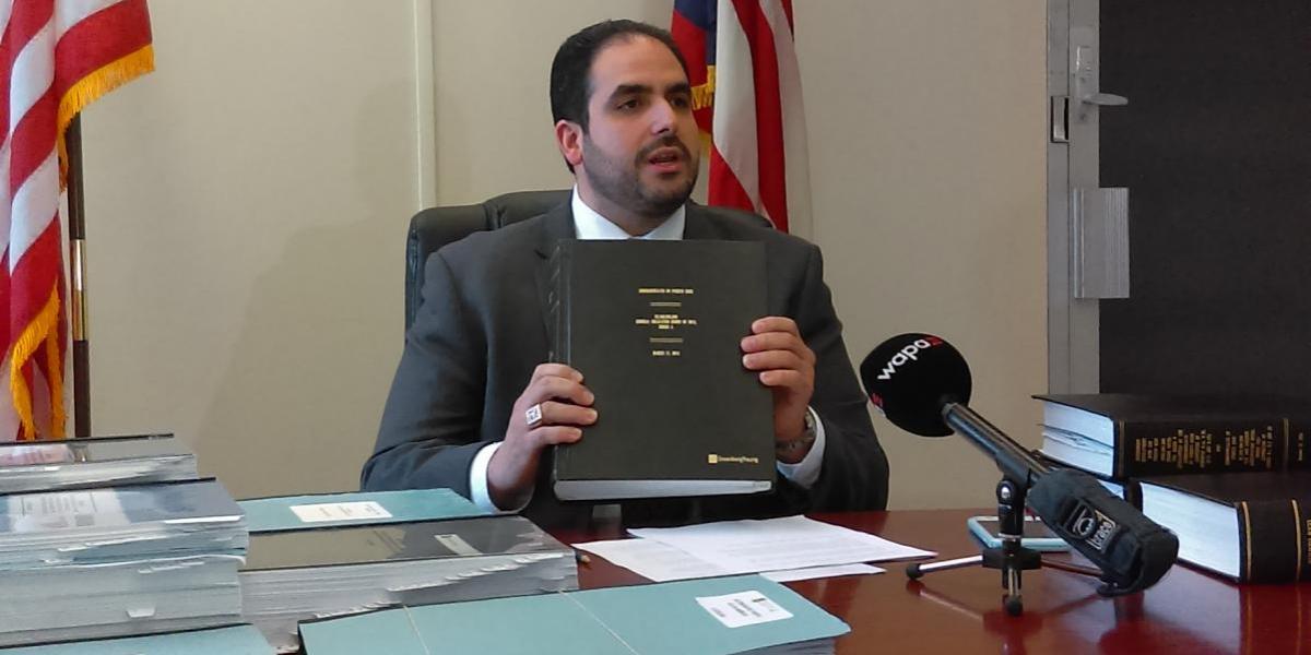 BGF dará acceso a documentos de deuda pública
