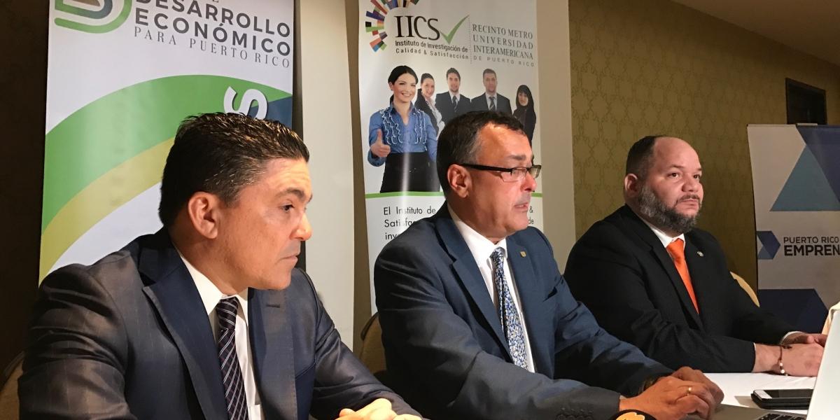 Desarrollo Económico anuncia programa de seguros para préstamos