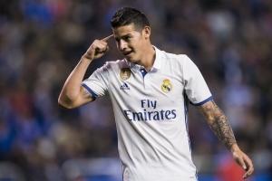 """Real Madrid """"olvida"""" el """"Clásico"""" con paliza al Deportivo La Coruña"""