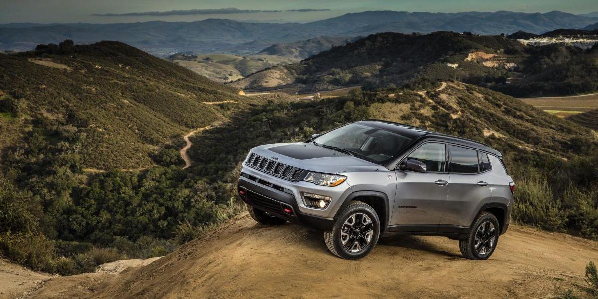 Jeep celebra evento de ventas en verano
