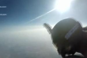 Chino quiere batir récord de lanzamiento desde el espacio