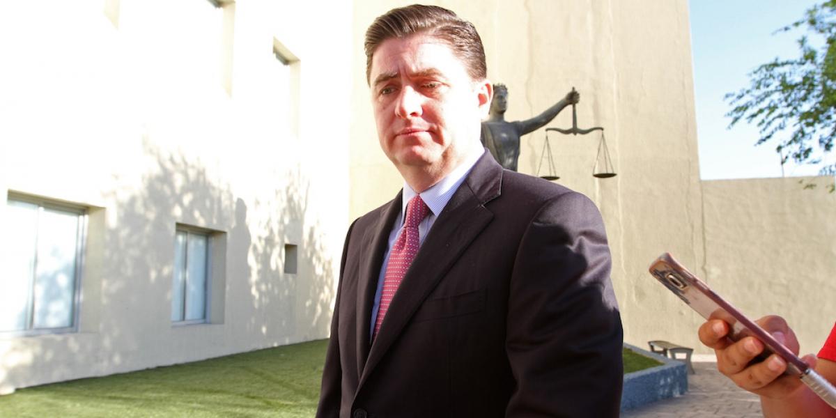 Nuevo León imputará a Rodrigo Medina por enriquecimiento ilícito