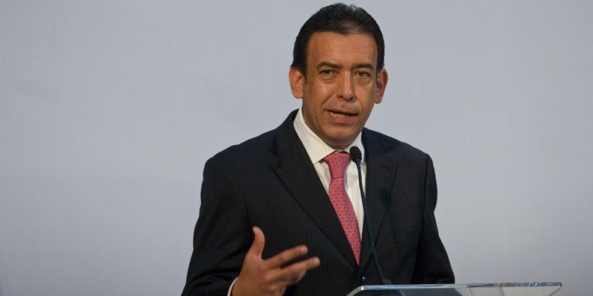 PRI expulsa a Humberto Moreira