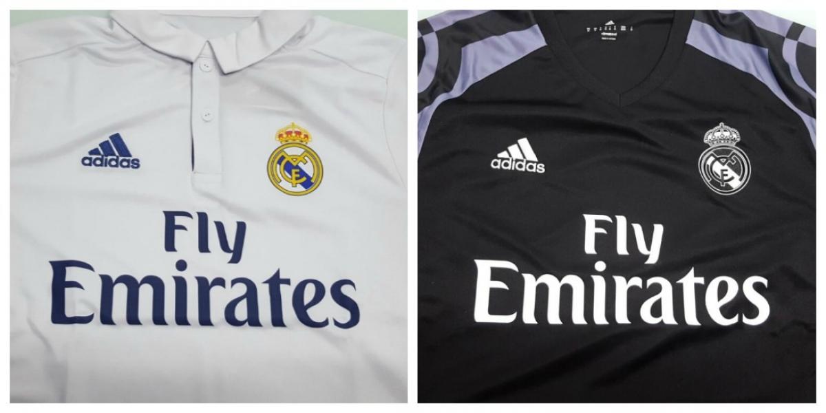 ¡Participa y gana! Publisport y Adidas México te regalan la playera del Real Madrid