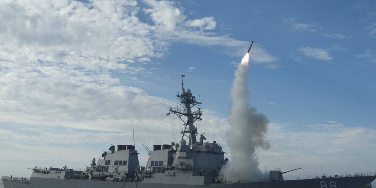 Pentágono prueba un misil intercontinental en el Pacífico