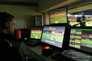 Se usará el videoarbitraje en el Mundial Rusia 2018